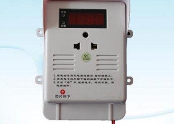 电单车充电插座B1(感应)图片