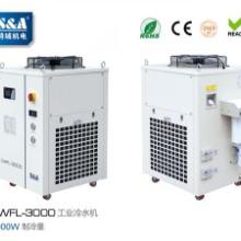 光纤焊接激光机水循环冷却系统