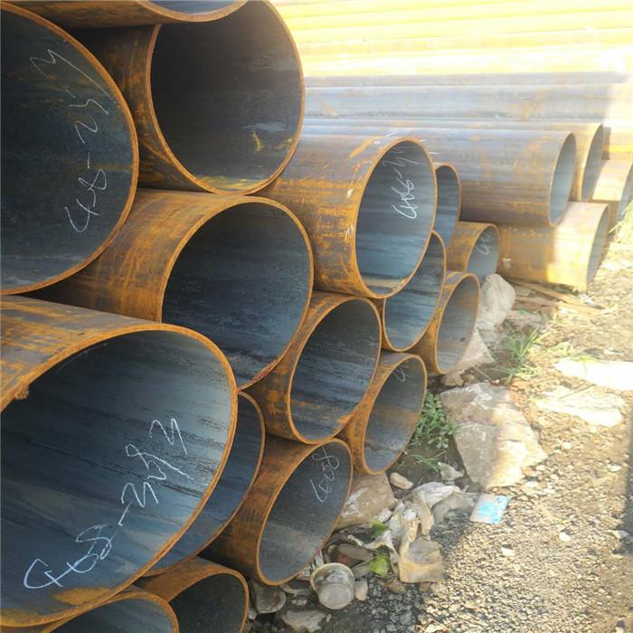 各种规格材质薄壁钢管无缝管   各种规格薄壁无缝钢管   20#大口径薄壁无缝钢管
