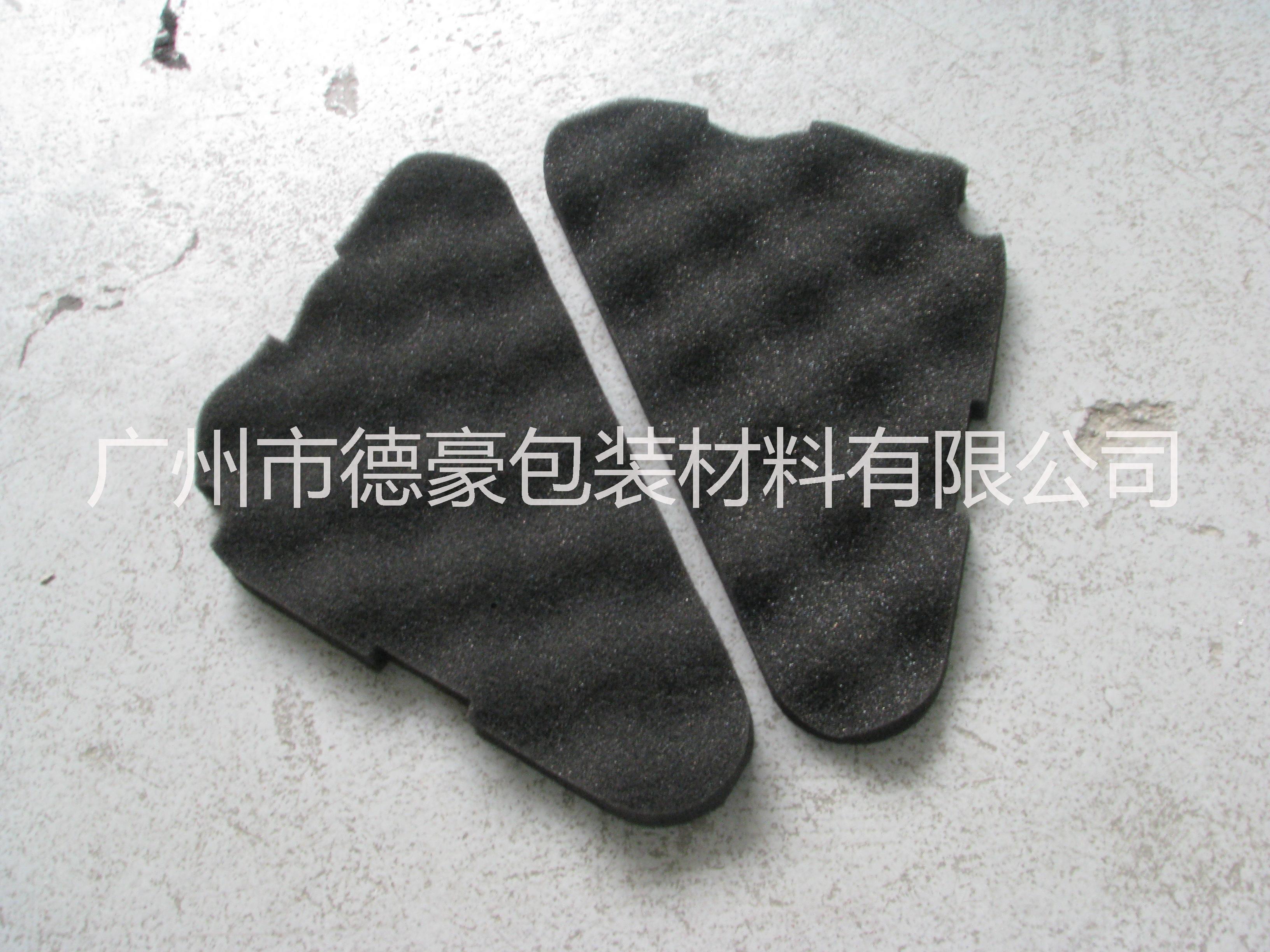 黑色海绵  高密度海绵   彩色海绵    加硬料海绵   低密度海绵内衬