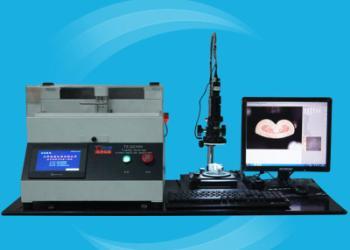 TZ-Q00端子剖面分析仪图片