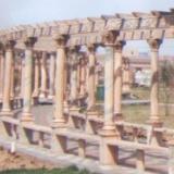 凉亭葡萄架批发凉亭葡萄架石栏杆,河北葡萄架石栏杆设计安装