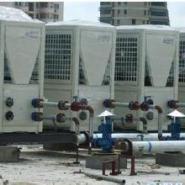 中央空调安装图片
