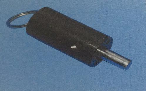 厂家批发 注塑机 机械手配件 气缸 防落气缸20*15 满百包邮 现货