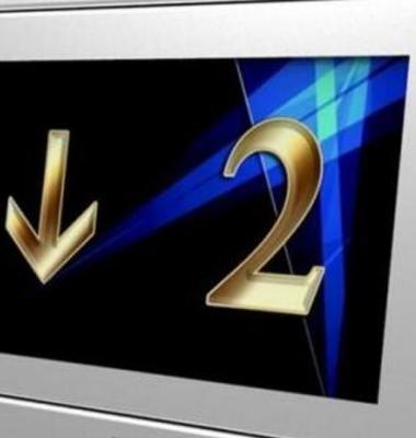 电梯液晶显示器图片/电梯液晶显示器样板图 (4)