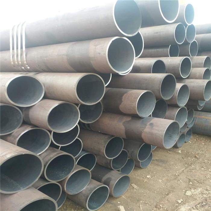 各种规格材质厚壁钢管无缝管   各种规格厚壁无缝钢管   20#大口径厚壁无缝钢管