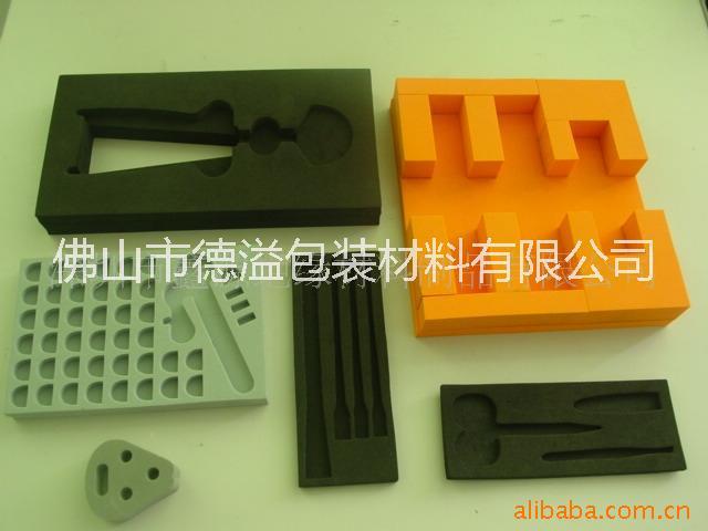 EVA工具盒 珍珠棉冲压内衬  EVA橙色内衬冲压