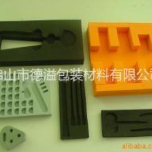 EVA工具盒 珍珠棉冲压内衬  EVA橙色内衬冲压图片