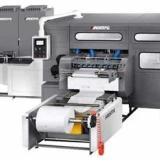 打印纸薄膜全自动高速包装机 复印纸枕式包装机厂家 全自动A4纸复印纸包装机