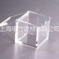 上海厂家定制亚克力盒子 亚克力相框 亚克力工艺品 亚克力制品加工