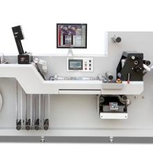 全自动标签检品机 印刷质量品检机特价批发