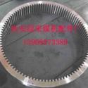 生产西安煤机中心齿轮组图片