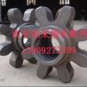 西安煤机齿轨轮组图片