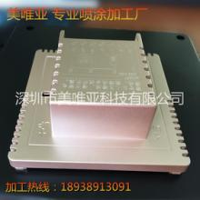 专业喷涂加工厂 低价提供喷涂 丝印 UV 手机壳 蓝牙外壳喷漆图片