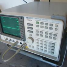 收购 二手8562EC频谱分析仪