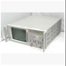 高价回收8712ES网络分析仪