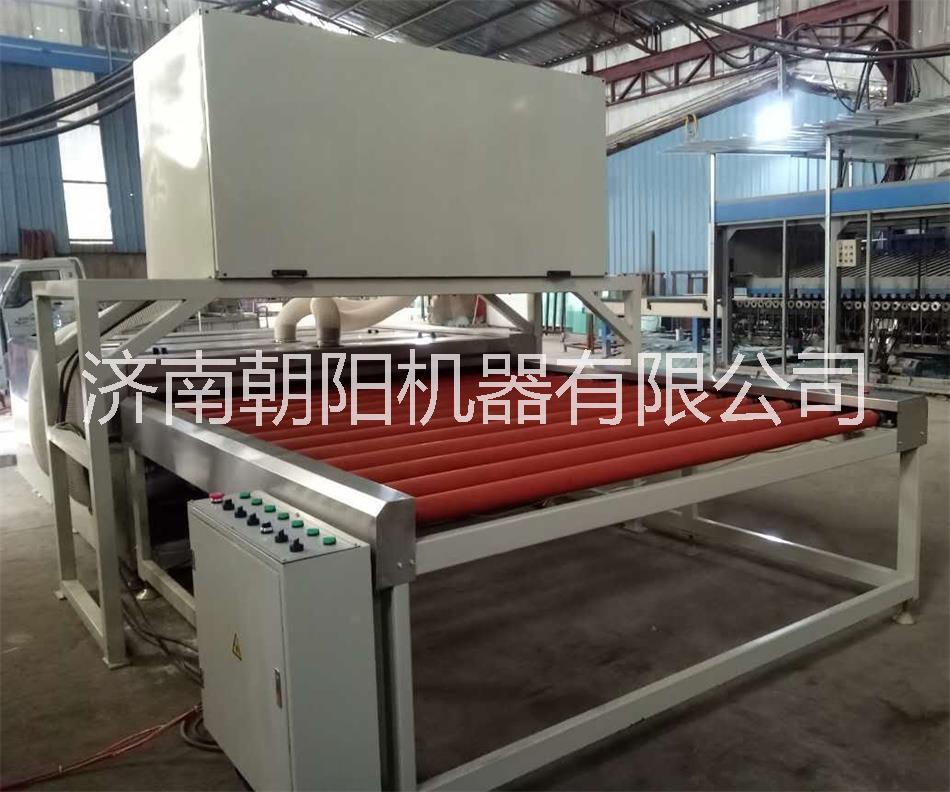 供应BXWJ2500型玻璃清洗机  大型钢化玻璃清洗机