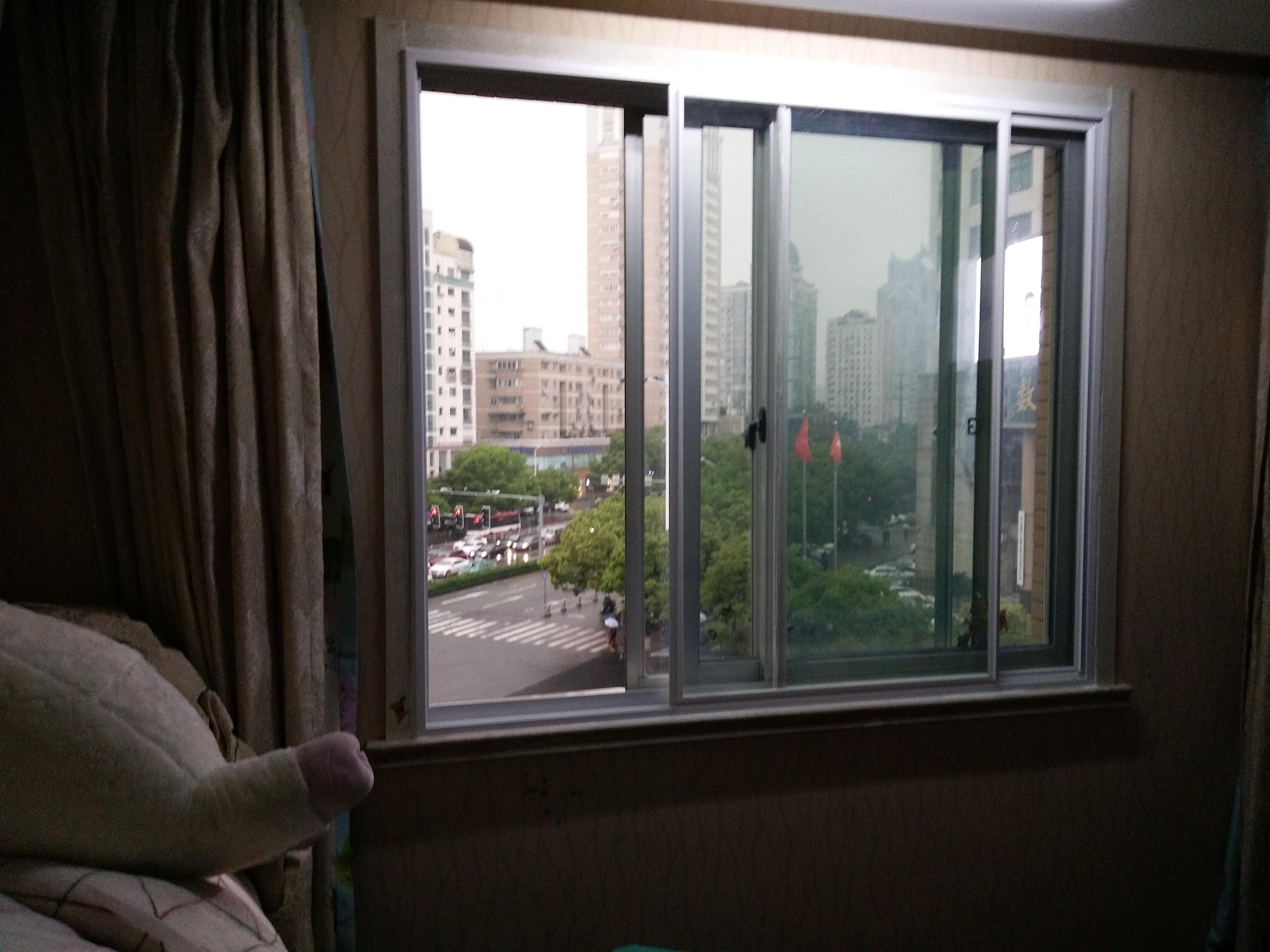 昆明隔音窗昆明隔音门窗 昆明胜洁隔音窗安装
