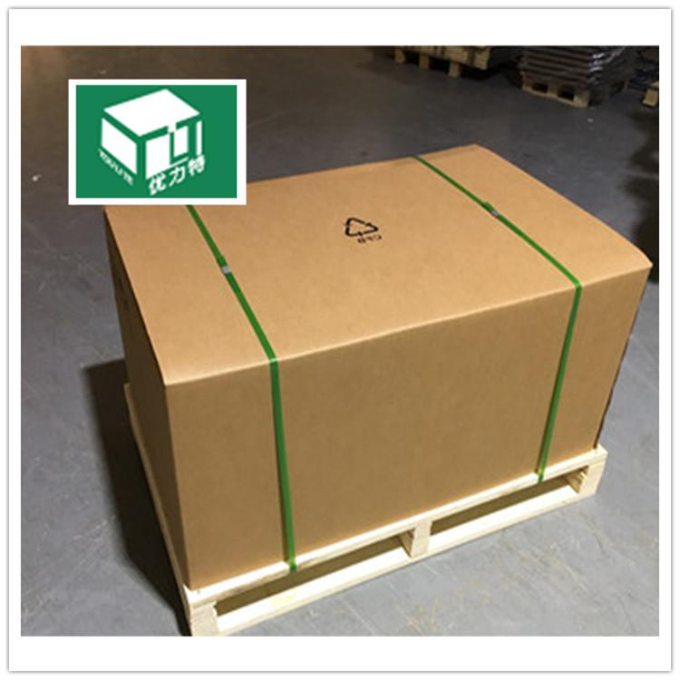 东莞重型纸箱厂家 重型仪器设备包装 优力特3A瓦楞纸箱 东莞重型纸箱厂家 重型设备包装