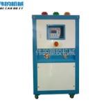 5HP风冷式冷水机 风冷式冷水机组 冷水机组WD-5AC 制冷设备 东莞伟的塑胶机械
