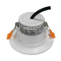 HD05S (欧规)微波雷达感应开关 微波感应器 灯具感应开关