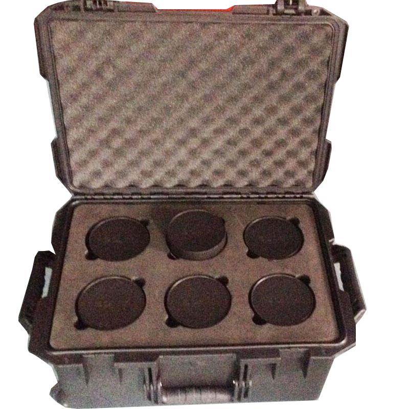 异性冲压海绵内衬定做化妆品包装各种礼品盒定做纸盒包装内托 EVA EVA海绵内衬定制