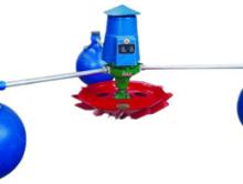 养殖业增氧机专用马达图片