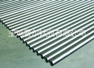 现货供应宝鸡钛管 TA1钛合金管价格 TA2工业纯钛厚壁管 毛细管 宝鸡钛管TA1 TA2 毛细管