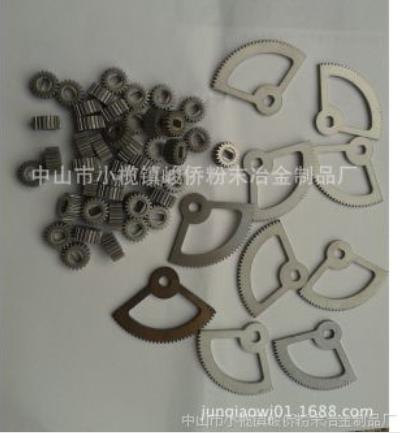 热水器调节阀齿轮图片/热水器调节阀齿轮样板图 (3)
