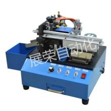 ZR-104D散装电容成型机-展荣自动化设备批发