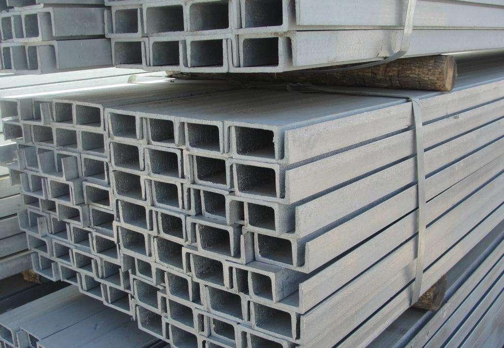 Q345材质日标槽钢规格表,低合金日标槽钢型号