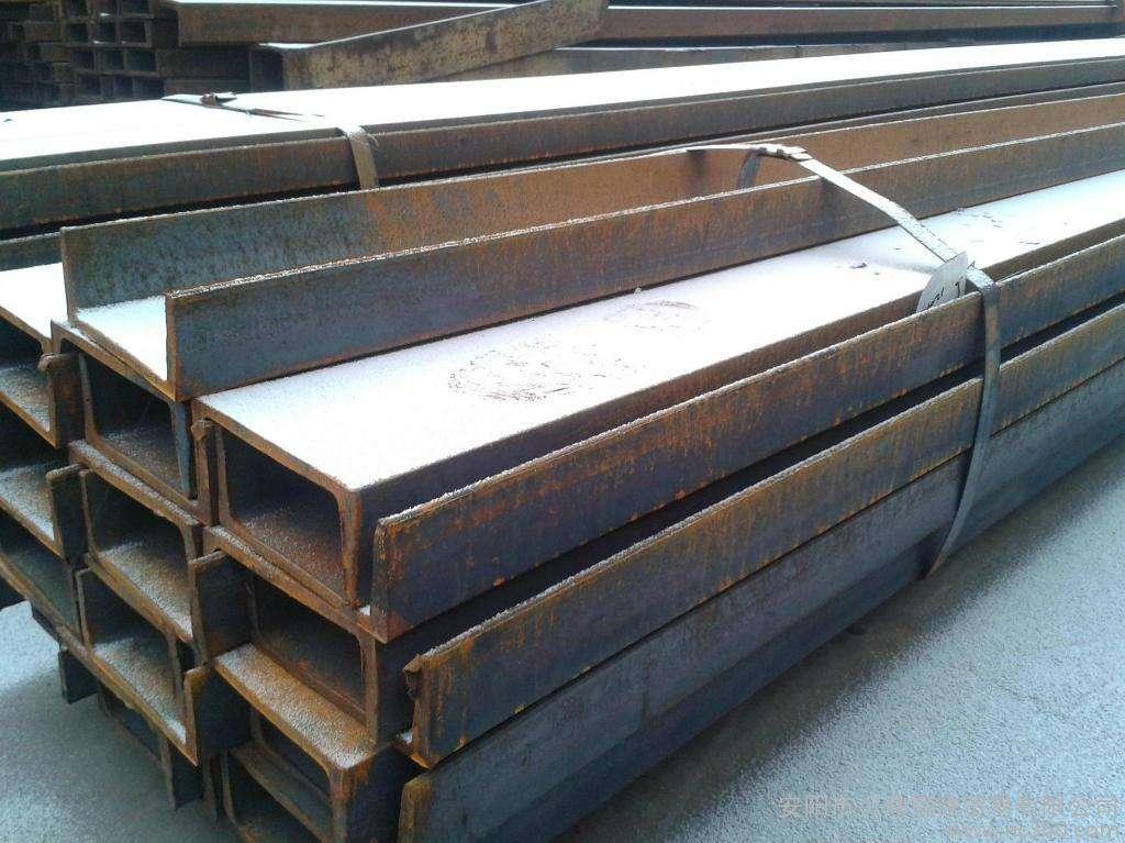 75X40规格日标槽钢尺寸标准,日标槽钢Q345材质