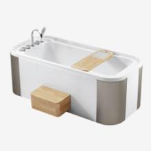 惠达卫浴浴缸