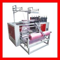 一次性塑料饮水机水桶套制造机 塑料饮水机水桶套制造机