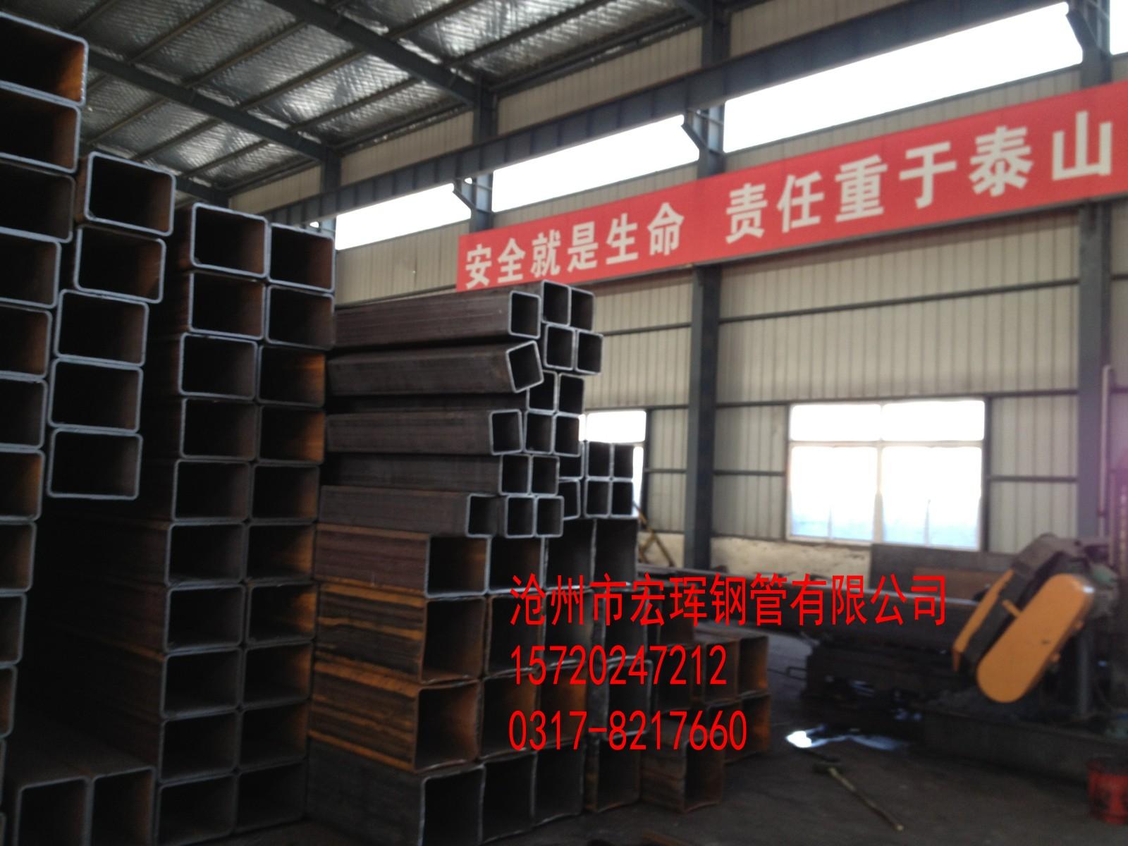 厦门厚壁方矩钢管供应 厦门厚壁方矩钢管生产厂家 厦门厚壁方矩钢管价格