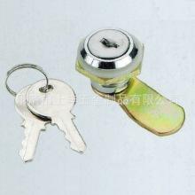 特价供应 工业五金圆柱锁 MS403 小圆锁 配电箱锁 电表箱锁通开批发