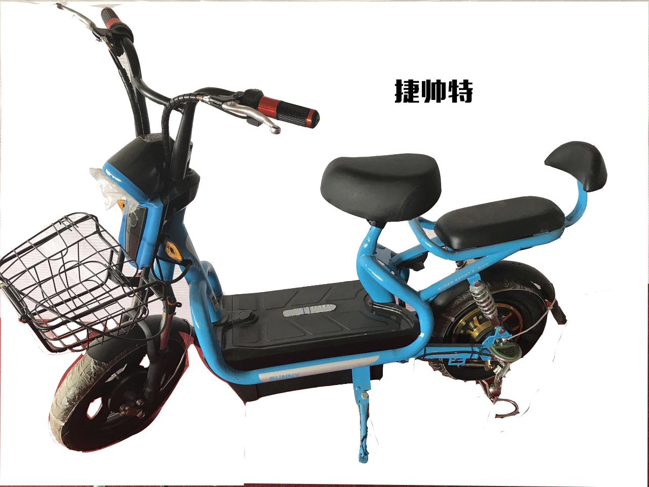 邯郸亿鹏贝莱茵电动车 踏板电瓶车踏板车标准型电动车