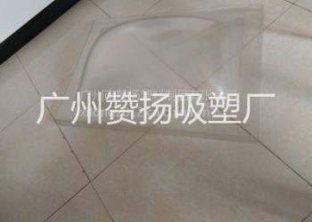 厂家加工定做各种规格有机玻璃罩图片