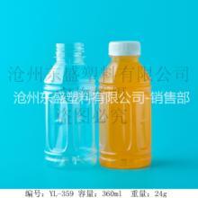 果汁塑料瓶
