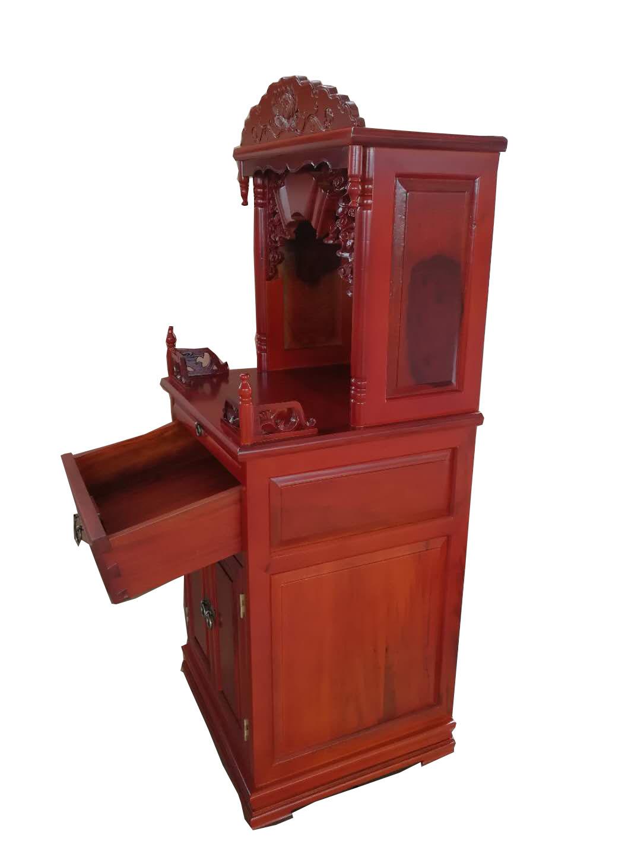 厂家直销 供应余江实木位牌 供桌供台