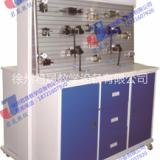 JS-TY2型双面透明液压传动实验台 透明液压教学实验台 液压实验台 绘图桌 制图桌 学生制图桌 塑料模具模型 冷冲模具