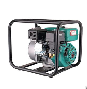 LEO利欧汽(柴)油机泵LGP卧式汽动清水泵家用农业泵抽 水机增压泵