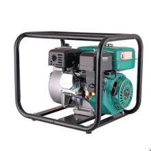 LEO利欧汽(柴)油机泵LGP卧式汽动清水泵家用农业泵抽 水机增压泵图片