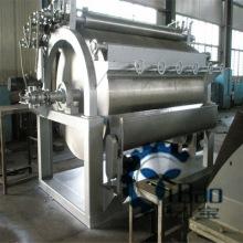 滚筒刮板干燥机 刮板干燥 单滚筒干燥设备 小麦粉烘干机专用批发