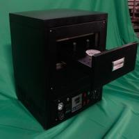 塑胶热转印机