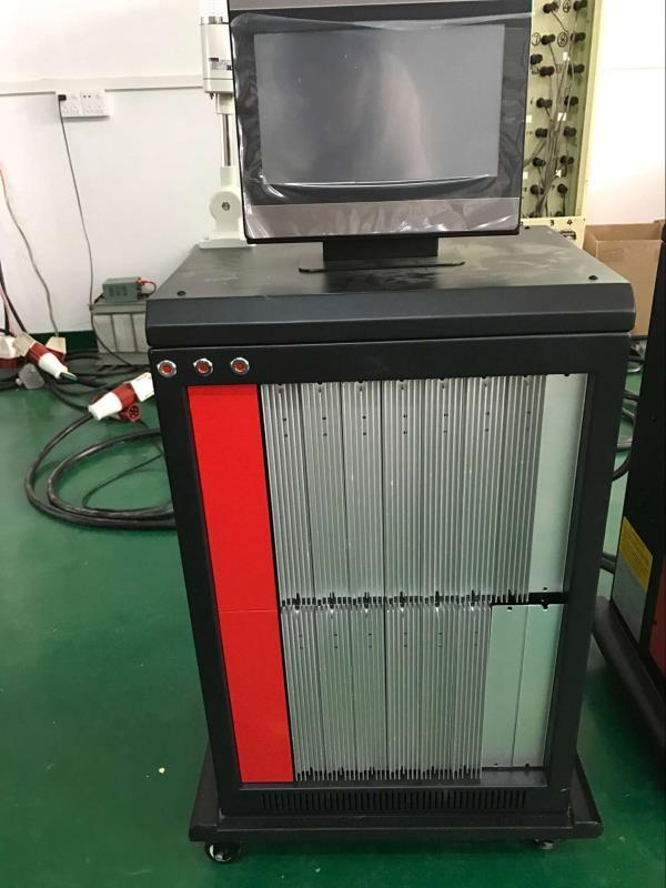模具热流道集尘式温控箱