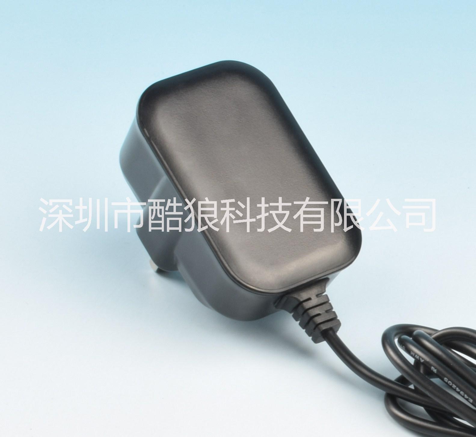 4v1a英规电池充电器 英规18650锂电池充电器 恒流转灯充电器 聚合物电