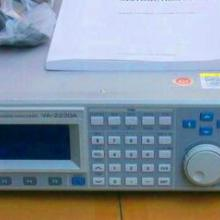 出售/租凭建伍VA-2230A音频分析仪价格低VA-2230A音频分析仪