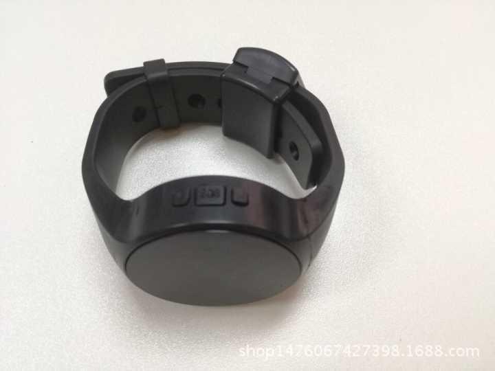 2.4G半有源防拆手腕带  RFID防拆手环  心率血压手环 电子防拆卸标签 2.4G半有源防拆手腕带