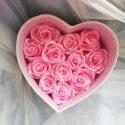 手工玫瑰花图片